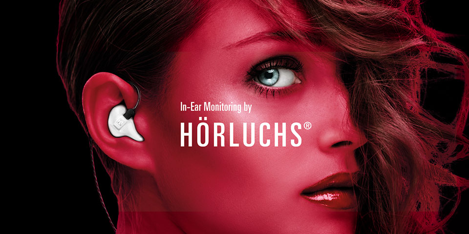 In-Ear Monitoring by Hörluchs